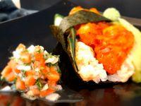 Sushi Tacos Kaisen
