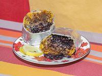 Burrito campechano XL (unidad)