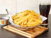 Promo 9 - Porción de papas fritas