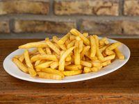 Porción de fritas xl
