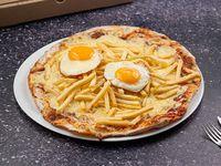 5 - Pizza Broadway