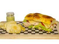Sandwichito de Pollo