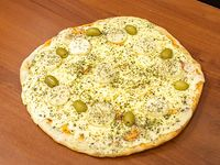 Pizza palmitos