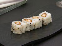 Roll shrimp