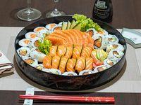 Combo - Fumiko de salmón (43 piezas)