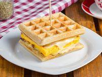 Waffle Suizo