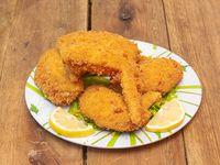 Alitas de pollo (5 unidades)
