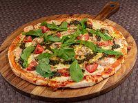 Pizza rústica (33 cm)