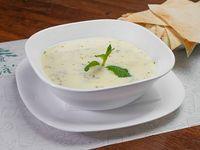 Sopa de Yogurt