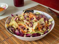 Ensalada Coleslaw Vegetariana