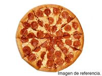 Crea Tu Pizza 1 Ingrediente