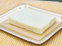Sándwich de miga de roquefort