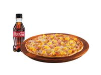 Combo Pizza Personal Domi.com
