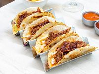 Taco ribs side (4 unidades)