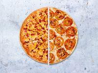Pizza Mediana Especial Por Mitad