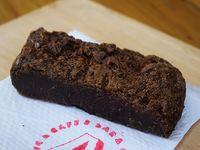 Barra de brownie