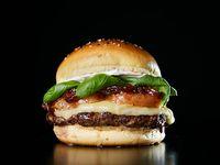 Mediterránea Burger