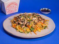 Chop Suey Veggie Supreme