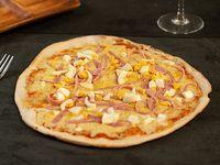 Pizzeta timón y pumba
