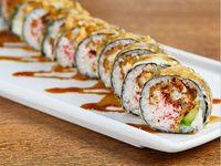 Kabuto Roll
