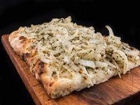 Promo - Pizza figazza con muzzarella 3x2