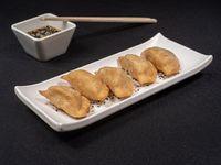 Gyozas de pollo (5 unidades)