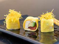 Tamago roll (6 unidades)