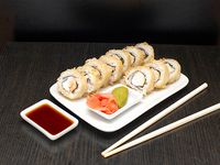 40 - Tori tempura (10 piezas)