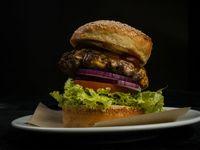 4 - Fresh burger