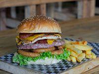 Fabrik Burger