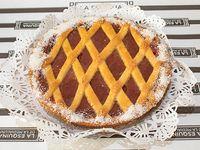 Torta de membrillo (8 porciones)