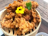 Bao Chicken Tenders x7