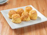 5 Scones de queso + 1 GRATIS (6 unidades)