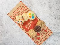 Nibblers (galletas pequeñas) 6 unidades