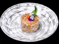 Basashi Salad