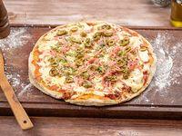 Pizza La Cómplice