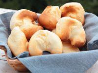 Pan de Yuca x 6 Unidades