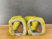 07 - Avocado sake roll