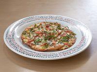 Pizza Vegetariana Pequeña Margarita