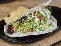 Taco light Veggie