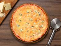 Pizza de Quesos Personal