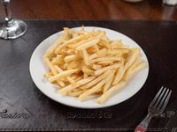Guarnición papas fritas