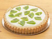 Tartaleta de Yogur y Kiwi