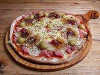 Pizza especial de ananá
