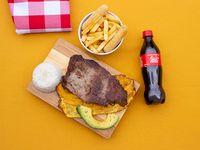 Carne A La Plancha