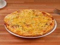 Pizza muzzarella (32 cm)