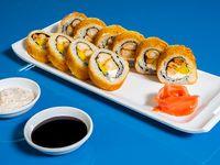 Apanadito roll