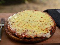 Pizzeta clásica (30 cm)