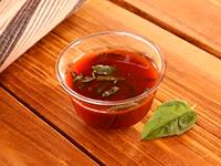 Dip Tomate Orégano y Albahaca