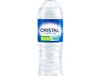 Agua Cristal 420 ml.